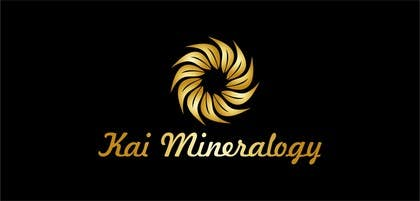 #406 for Logo Design for Kai Mineralogy by trying2w