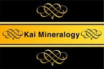 Graphic Design Contest Entry #395 for Logo Design for Kai Mineralogy