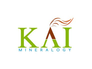 #326 for Logo Design for Kai Mineralogy by ewebshine4pro