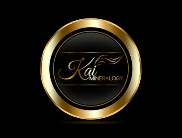 #401 for Logo Design for Kai Mineralogy by ewebshine4pro