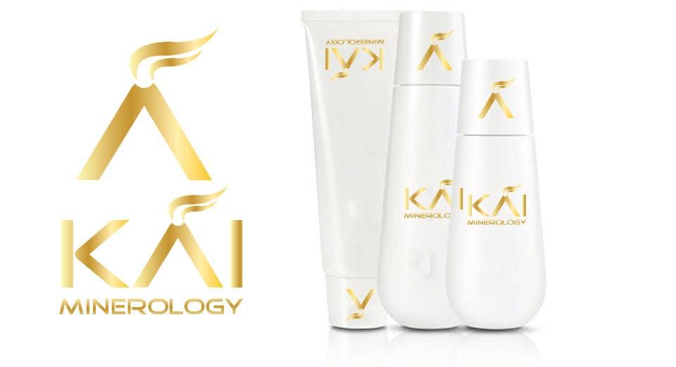 Конкурсная заявка №478 для Logo Design for Kai Mineralogy