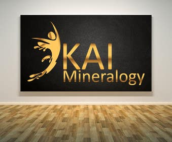 #273 for Logo Design for Kai Mineralogy by salunkeswagat