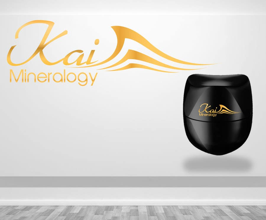 Contest Entry #371 for Logo Design for Kai Mineralogy