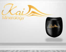 #371 para Logo Design for Kai Mineralogy por salunkeswagat