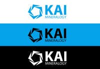 #276 for Logo Design for Kai Mineralogy by graphics8
