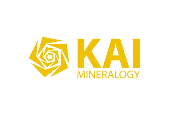 Konkurrenceindlæg #282 for Logo Design for Kai Mineralogy