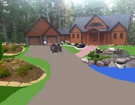 #6 for Landscape Design af sonnybautista143