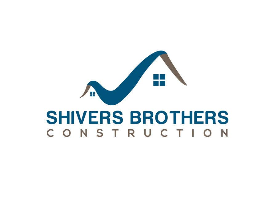 Entry 99 By Abdullahalmasum7 For New Logo For Building Houses