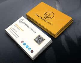 #474 for Design some Business Cards af Neamotullah