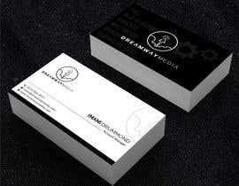 #146 for Design some Business Cards by tamamallick