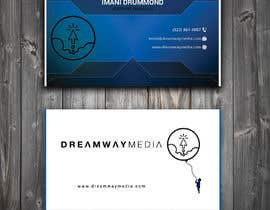 #458 for Design some Business Cards by Mannan80