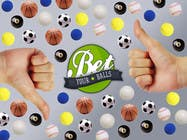 Contest Entry #8 for Graphic Design for Bet Your Balls Pty Ltd