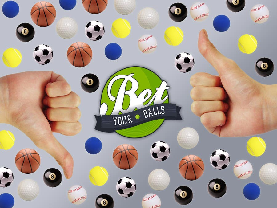 #8 for Graphic Design for Bet Your Balls Pty Ltd by wik2kassa