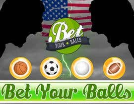 salunkeswagat tarafından Graphic Design for Bet Your Balls Pty Ltd için no 10