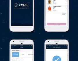 #15 für Design an App Mockup von GhadaGamalShebl