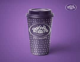 #17 untuk Custom Printed Shake/Coffee Plastic Glasses oleh zayedalhridoy