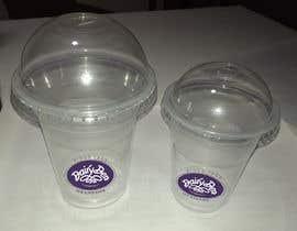 #7 untuk Custom Printed Shake/Coffee Plastic Glasses oleh pixelbd24