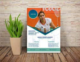 nº 30 pour Design some flyer par Mdmanjumia