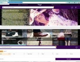 #22 para E-commerce Website Usability Test -- 2 de mkostova