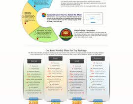 nº 8 pour Website Design for SeoBulldozer.com - wordpress theme par ANALYSTEYE