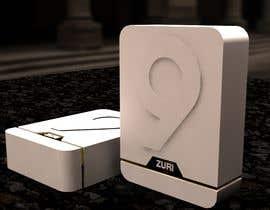 #282 para Design a luxury bedsheet packaging por zdravcovladimir