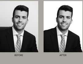 #36 para Photography/retouching. Change backdrop on pictures to white de shilu704