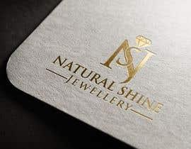 #23 per Logo Design for Jewellery Brand da biutibegum435