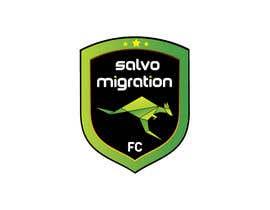 Nro 9 kilpailuun Design a Corporate Soccer Team Badge käyttäjältä zahidkhulna2018