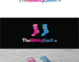 #10 untuk Design a Logo for The Missing Sock.ie oleh AWAIS0