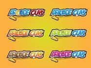 Contest Entry #147 for Logo Design for Arcade Guys