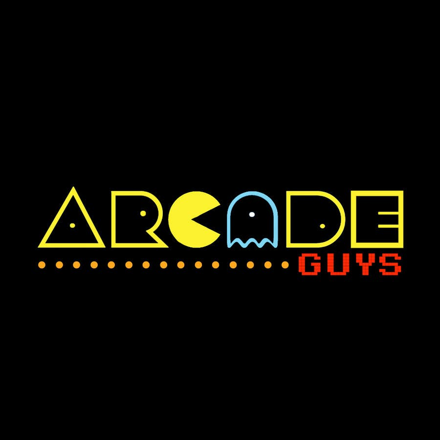 #152 for Logo Design for Arcade Guys by UpMedia