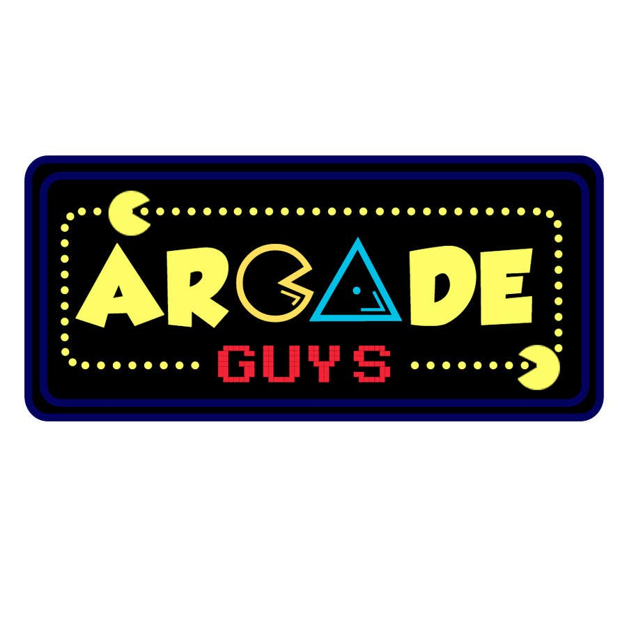 #158 for Logo Design for Arcade Guys by UpMedia