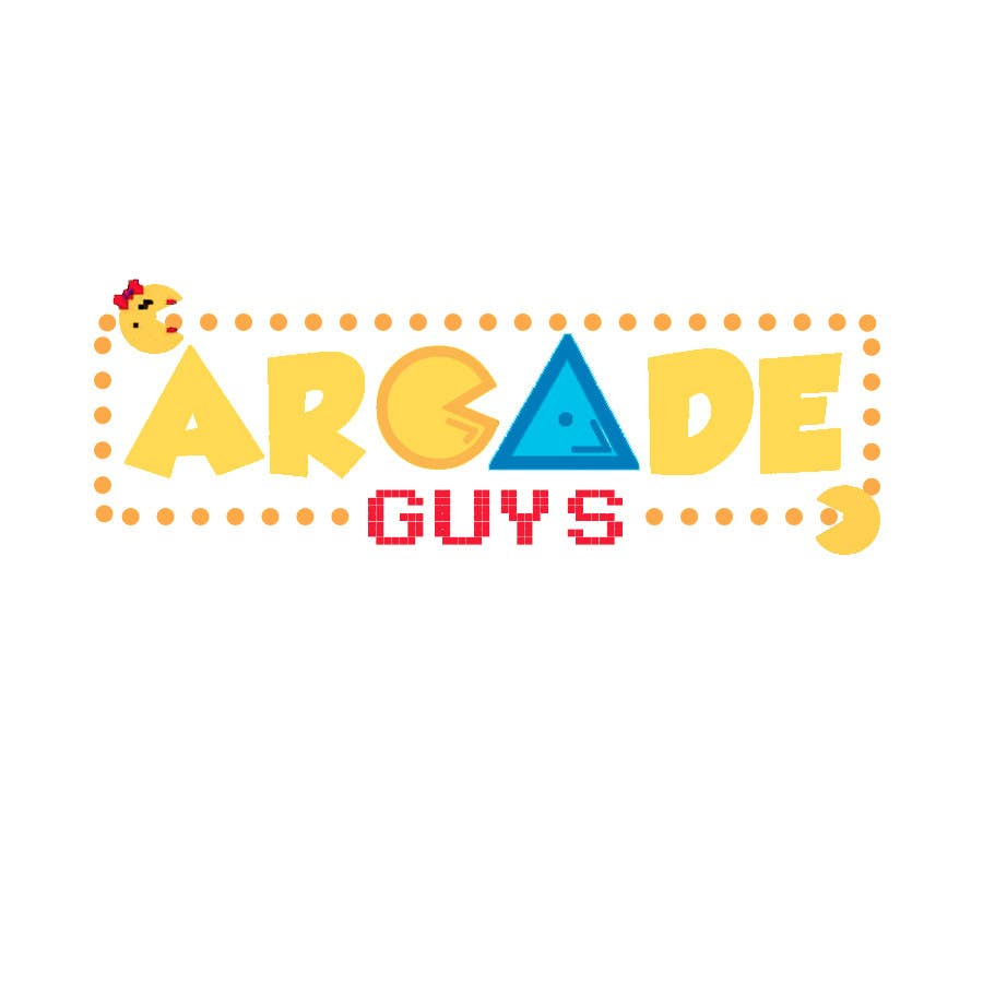 #161 for Logo Design for Arcade Guys by UpMedia