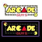 Contest Entry #170 for Logo Design for Arcade Guys