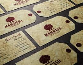 #2 for Design a Business card af Izabela1