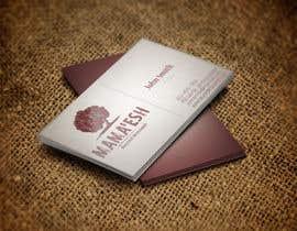 #13 for Design a Business card af Realkent