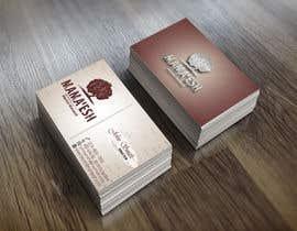 #16 for Design a Business card af Realkent