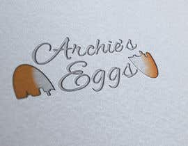 #36 for Logo design to use online and offline - to promote free range egg. Needs to have strong branding by srk4727