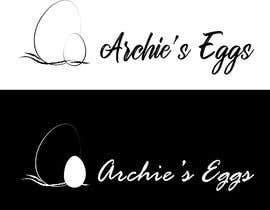 #42 for Logo design to use online and offline - to promote free range egg. Needs to have strong branding by techmechcraft
