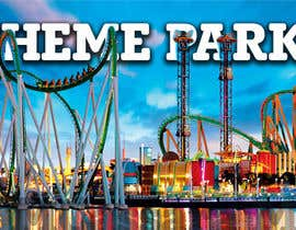 #4 for Header Image Needed for New Website  - Best Theme Park Tips by markcassara