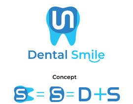 #5 pёr I need a logo designed for dental clinic with Dream Smile Tandvård name with combination between tooth symbol and DS letters symbol nga MrAkash247
