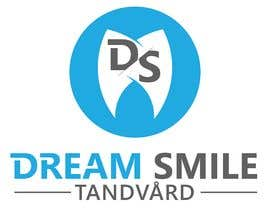 #27 pёr I need a logo designed for dental clinic with Dream Smile Tandvård name with combination between tooth symbol and DS letters symbol nga assemsherif97