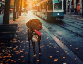 nº 70 pour Enhance Dog Photos, Creatively, Uniquely, Awesomely! par awaisahmedkarni