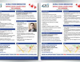 #15 cho Design a Flyer for immigration firm bởi virgil2yh