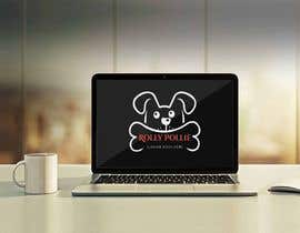 #54 para Make me a Doggy Treat logo - Rolly Pollie de Designpedia2