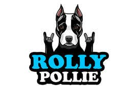 #72 para Make me a Doggy Treat logo - Rolly Pollie de Exiledesign