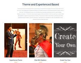 #9 for ReDesign a landing page by jharnamittal5