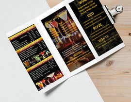 #46 for Design a menu card/book for my restaurant af Akheruzzaman2222