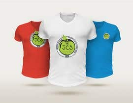 #43 for Staff T-Shirt for School by Ahmedmohamed555
