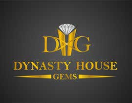 #268 for Design a Logo for Diamond & Jewelry Company by narendraverma978